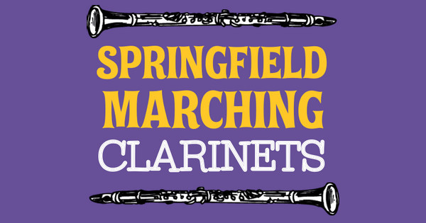 Marching Clarinets