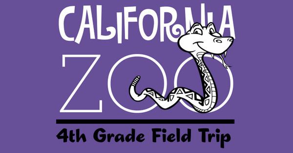 California Zoo Field Trip