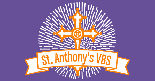 St. Anthony's VBS