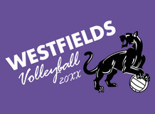 Westfields Volleyball
