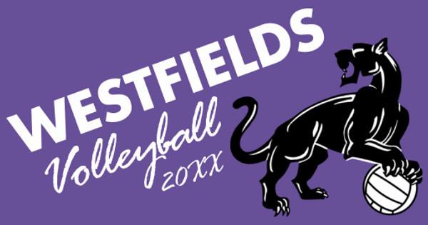 Westfields Volleyball