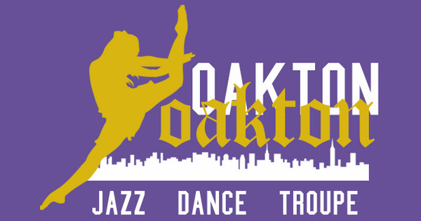 Oakton Jazz Dance Troupe