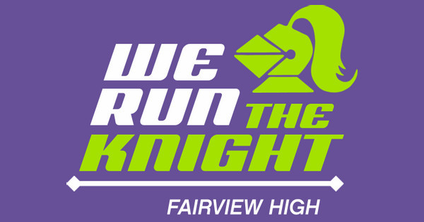 We Run the Knight