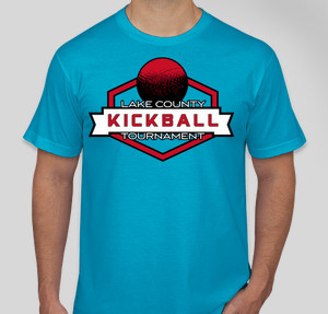 Lake County Kickball