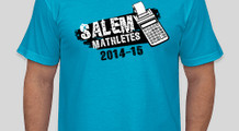Salem Mathletes