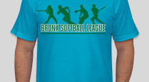 Bronx H.S. Softball