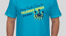 Fellowship Brunch