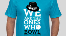 The Ones Who Bowl