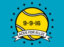 Aces for Ellie