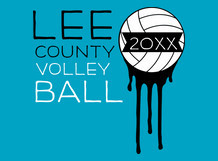 Lee County Volleyball