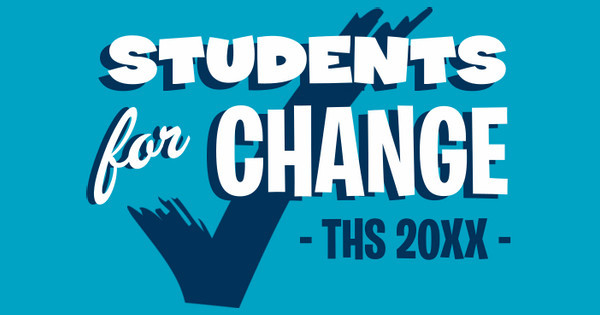 Students for Change