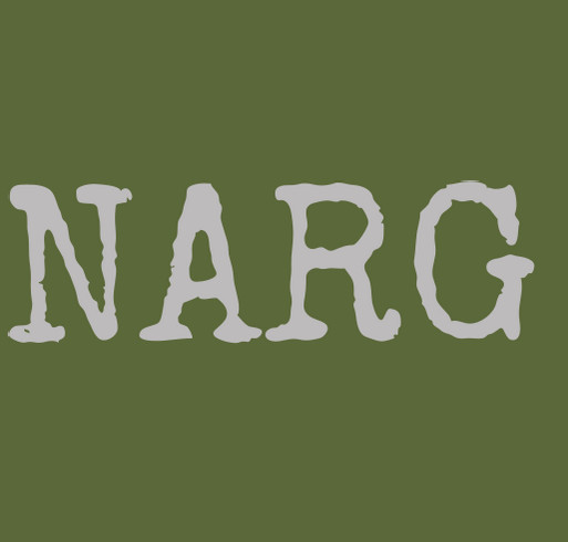 Narg Wear Charity Shirt shirt design - zoomed