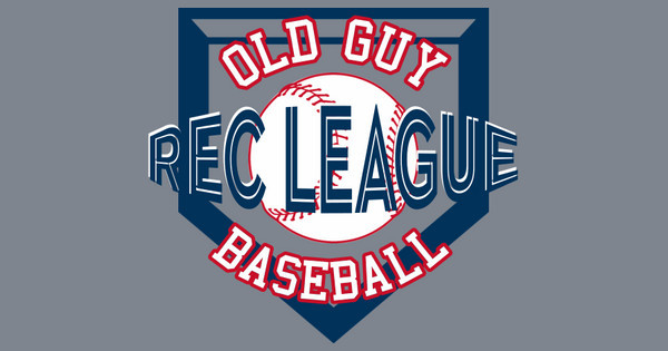 Old Guy Baseball