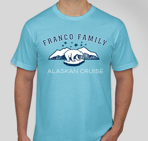 Franco Family Cruise