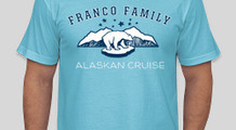Franco Family Cruise