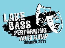 Lake Bass Performing Arts Camp