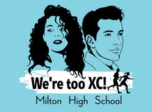 We're Too XC!