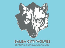 Salem City Wolves