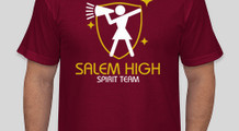 Salem Spirit Team
