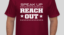 Speak Up, Reach Out