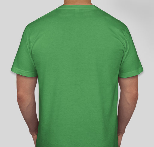 Ohio-fy Your Life! Fundraiser - unisex shirt design - back