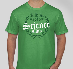 A.H.S. Science Club