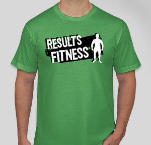 Results Fitness