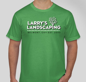 Larry's Landscaping