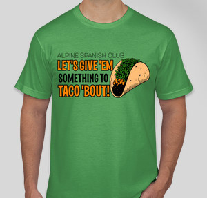 Taco 'Bout