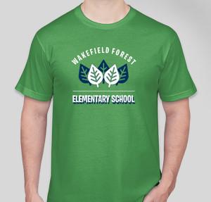 School pride t shirt designs designs for custom school for Elementary school t shirt design ideas