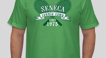 Seneca Tennis Camp