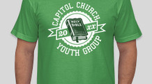 Capitol Church Youth Group