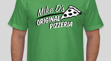 Mike D's Original Pizzeria