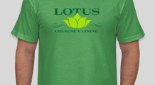 Lotus Chinese Cuisine