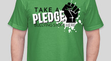 Take A Pledge