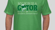 My Son is a Gator