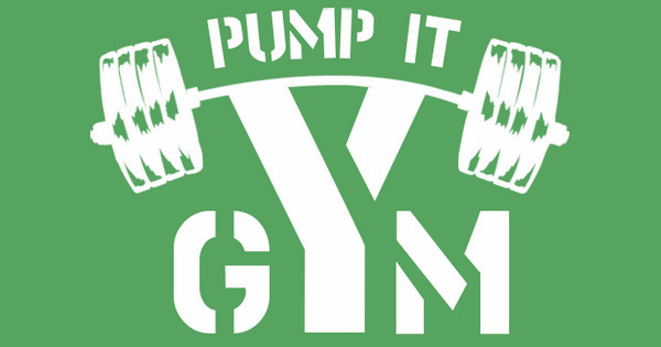 Pump It Gym