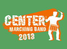 Center Marching Band