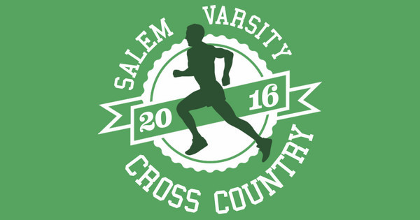 Salem Cross Country