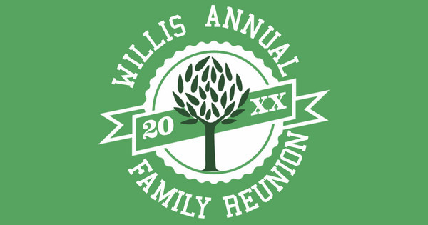 Willis Family Reunion