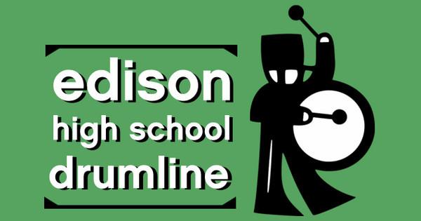 Edison Drumline