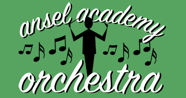 Ansel Academy Orchestra