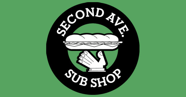 Second Ave. Sub Shop