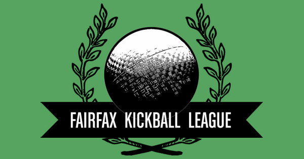 Fairfax Kickball League