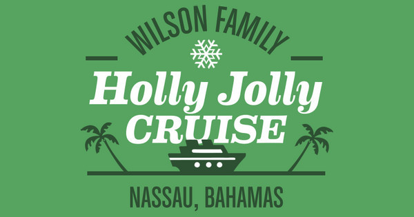 Holly Jolly Cruise