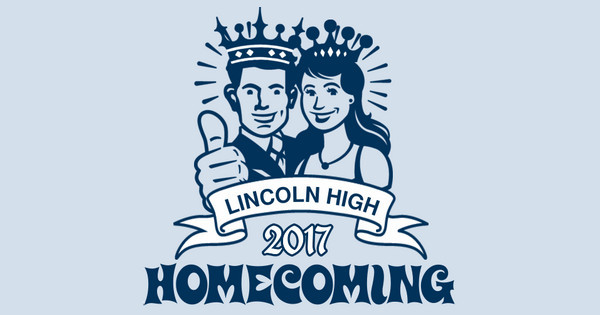 Lincoln Homecoming