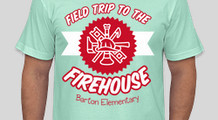 Firehouse Field Trip