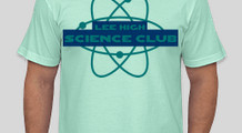 Lee High Science Club