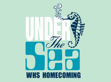 Under the Sea Prom