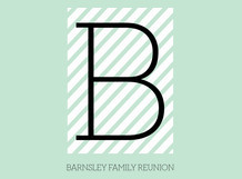 Barnsley Family Reunion